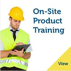 On-Site Product Training