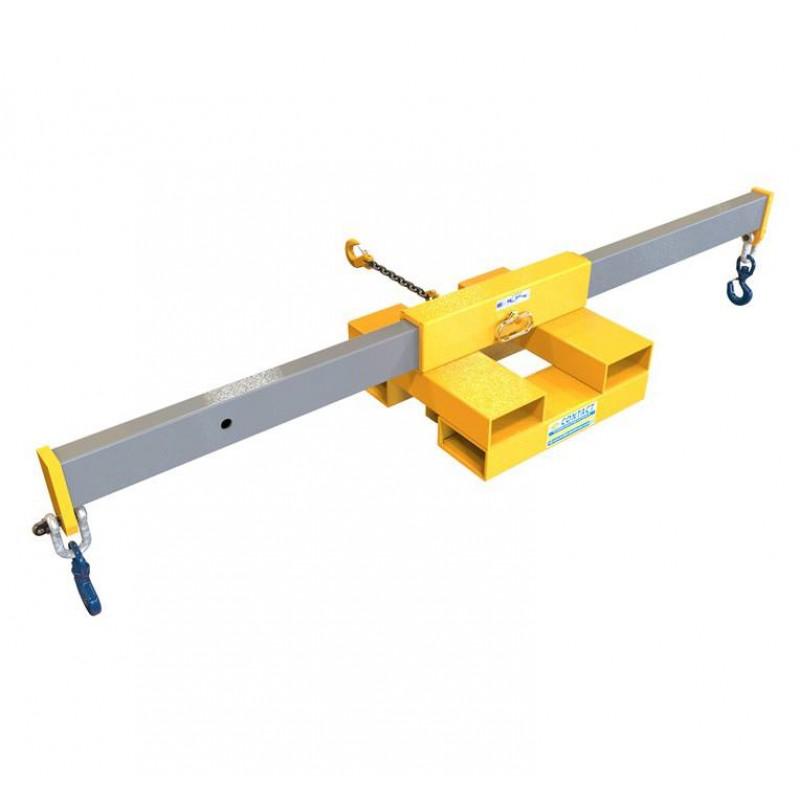 Cross Beam Jib | Forklift Jibs & Lifting Beams | Forklift