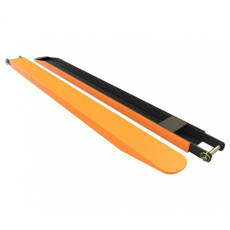 fork protection sleeve covers polyurethane coated fork sleeves