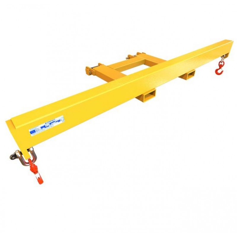 Forklift Spreader Beam Spreader Beams Amp Lifting Beams