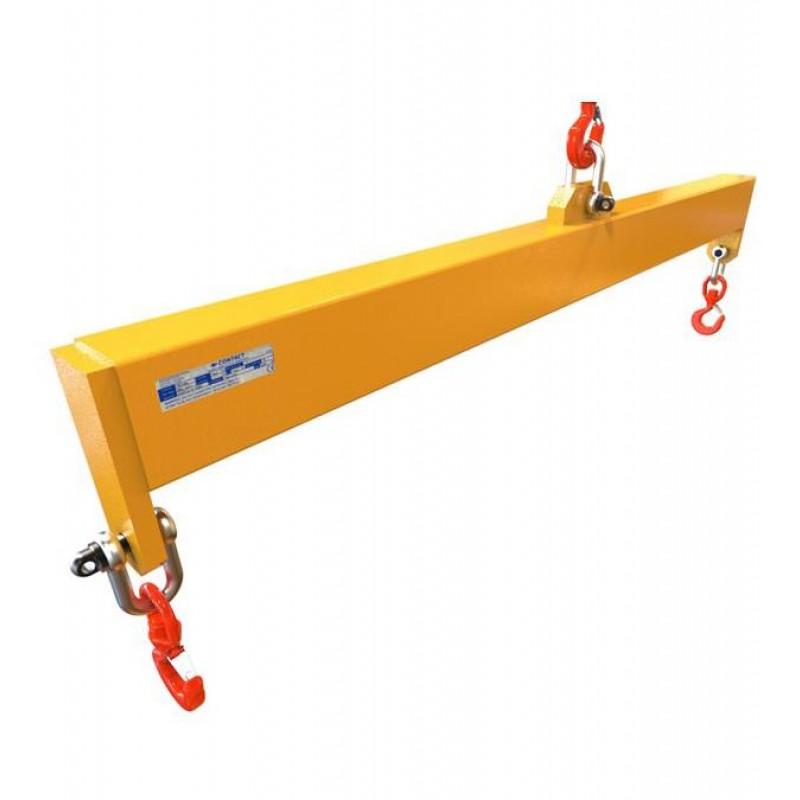 Crane Slung Spreader Beam Forklift Attachments