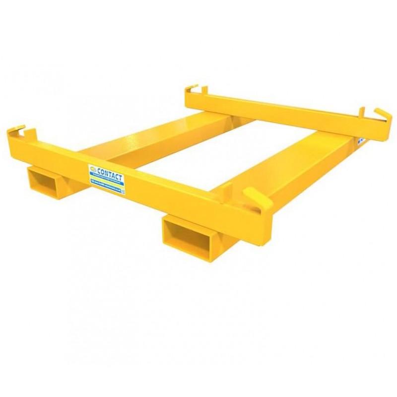 Forklift Bag Handler | Forklift Attachments
