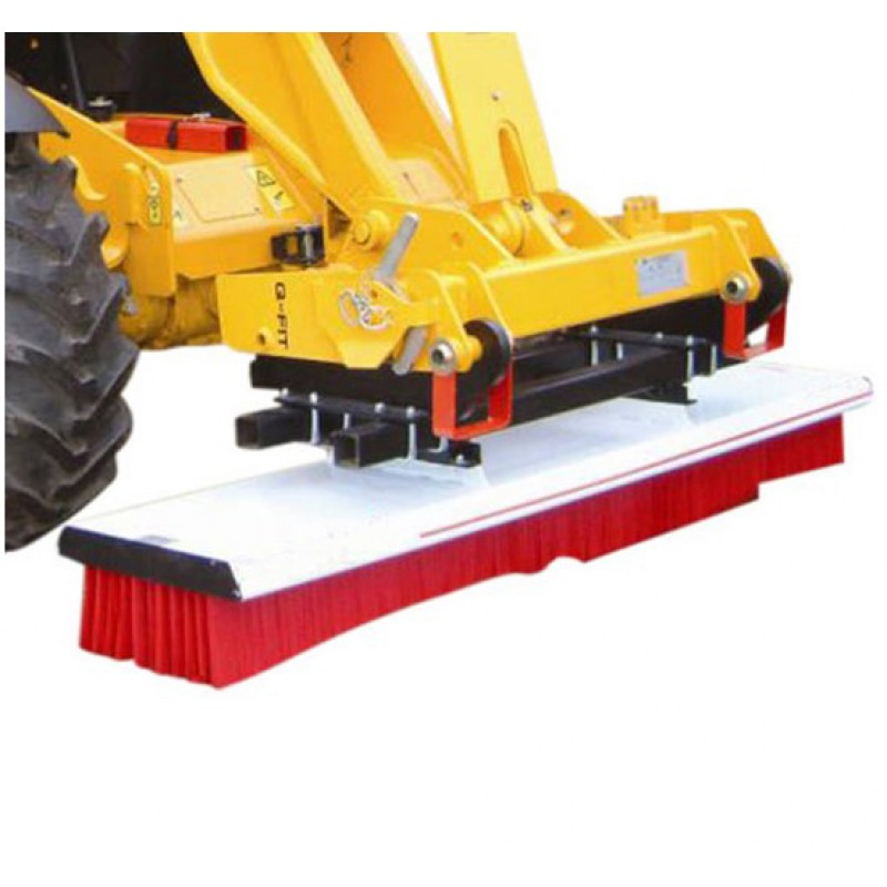 Telehandler Attachments | Equipment and Attachments for