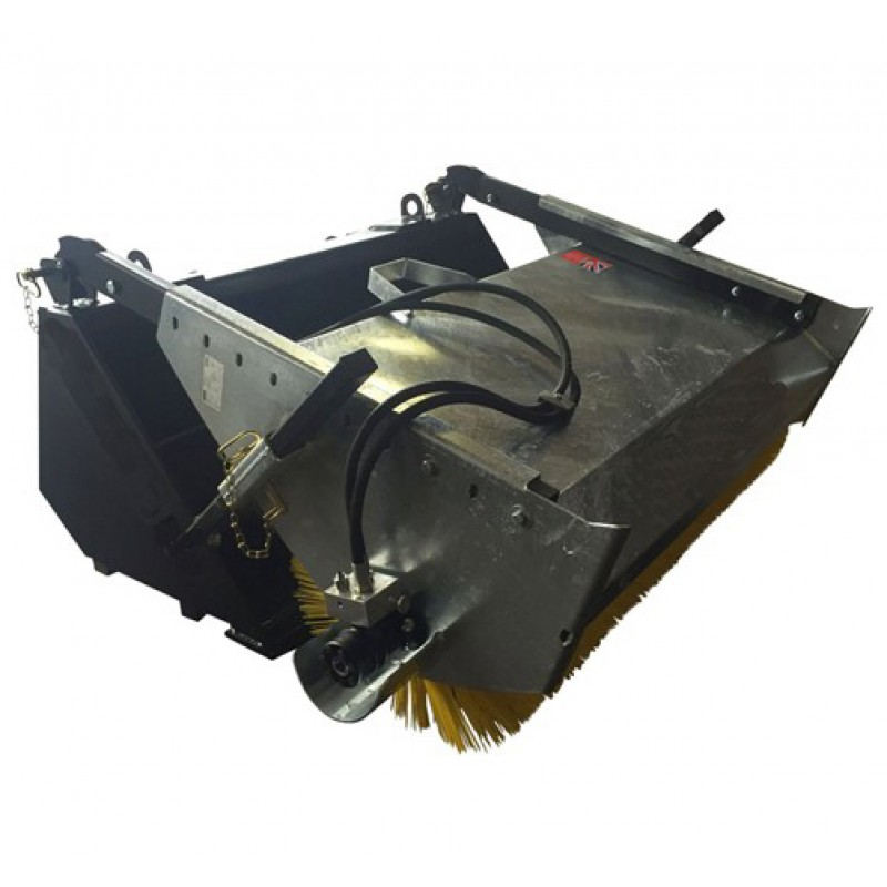 Agricultural Attachments Telehandlers Bucket Brushes