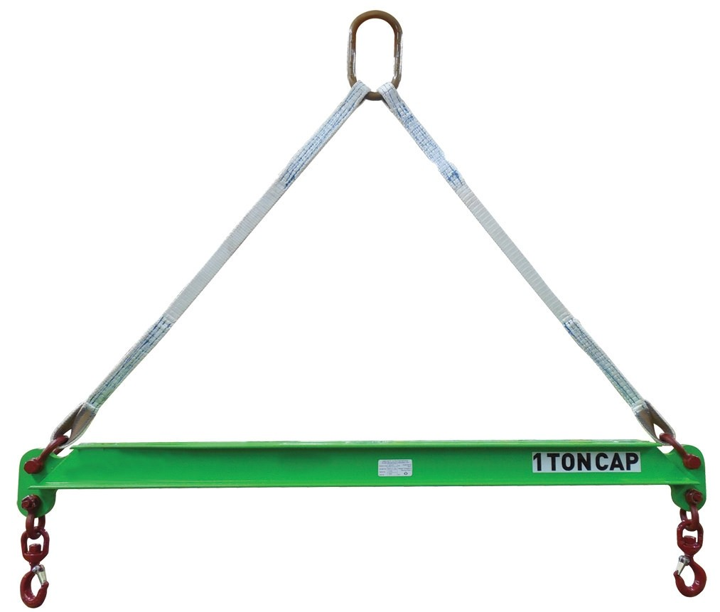 Composite Spreader Beams