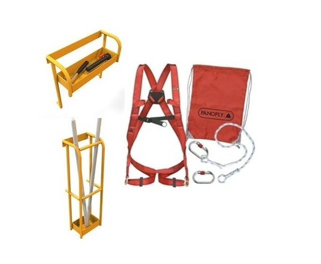 Forklift Platform Sundries Items