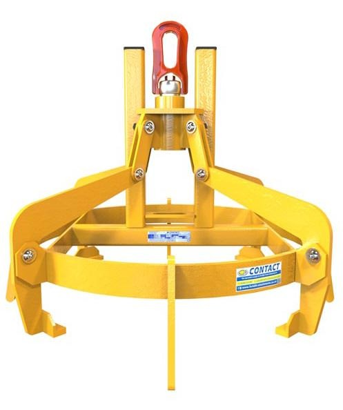 Drum Lifting Tongs - Fully Automatic