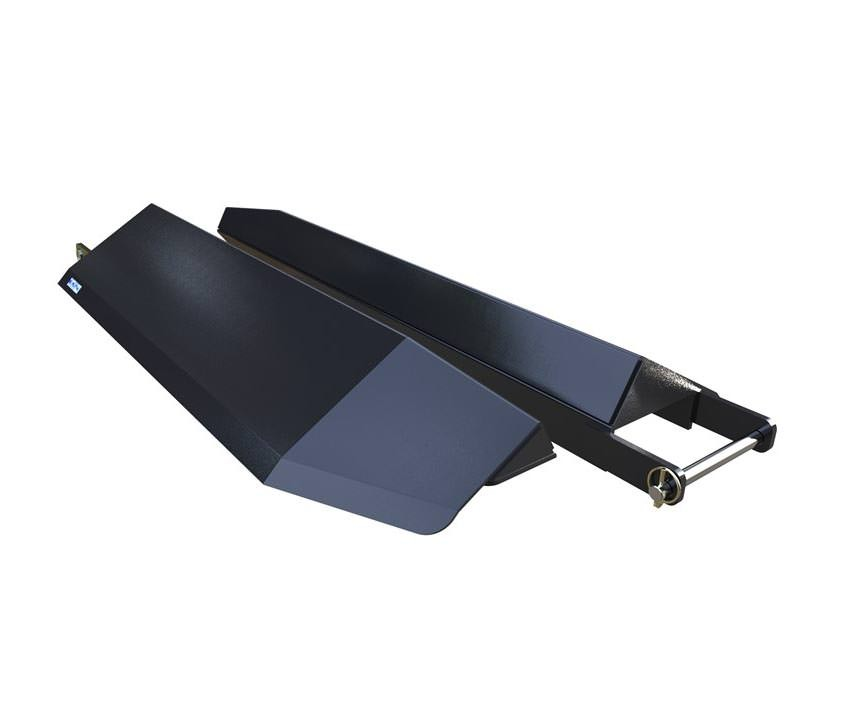 Triangular Forklift Sleeves