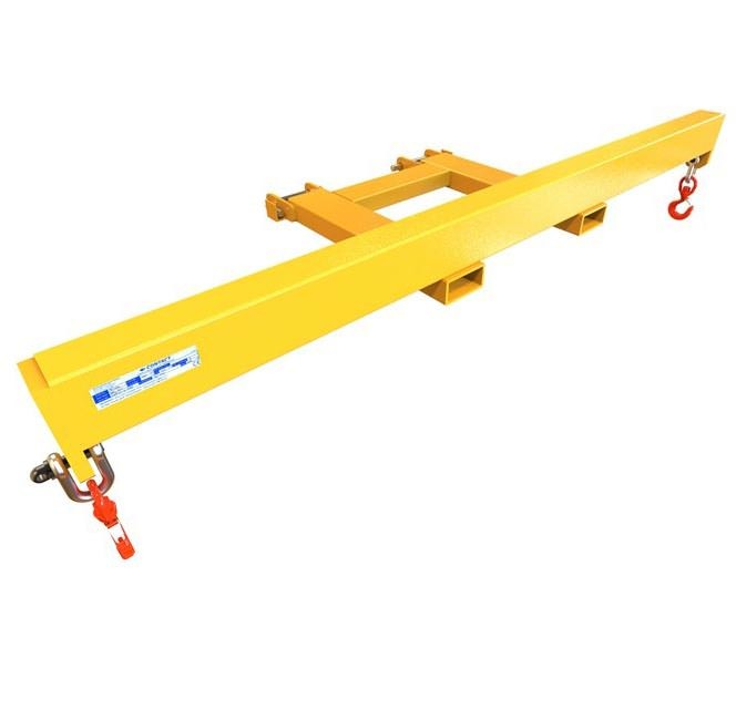 Forklift Spreader Beam