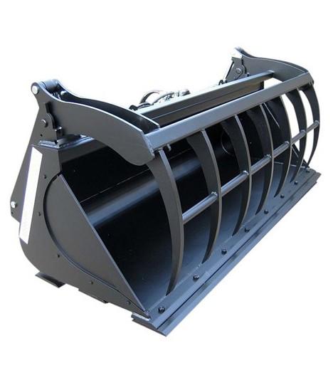 Telehandler Multi Purpose Bucket