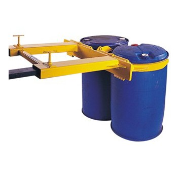 Forklift Drum Handler