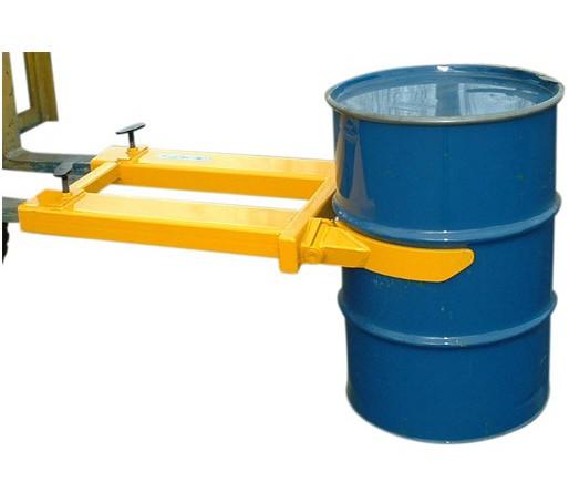 Forklift Drum Grab