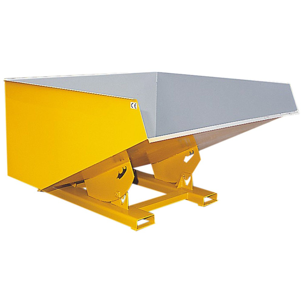 Tipping Skips - Heavy Duty