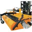 Hydraulic Forklift Sweeper - BEMA 20