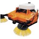 Forklift Hydraulic Sweeper - BEMA 40