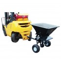 Towable Salt Spreader