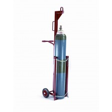 Single Cylinder Lifting Trolley