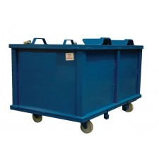 Base Emptying Stillage - Automatic
