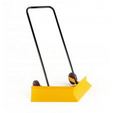 Pedestrian Snow Plough