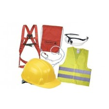 Personnel Protection Equipment (PPE) Safety Kit
