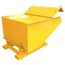 Tipping Skip - Lidded