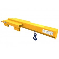 Forklift Jib Attachment