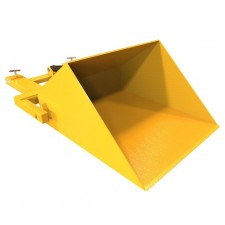 Forklift Scoop - Hydraulic