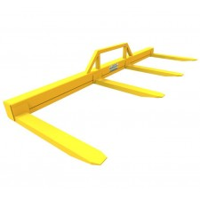 Forklift Wide Load Stabiliser