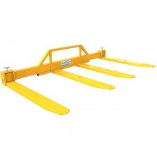 Forklift Wide Load Stabiliser - Adjustable