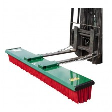 Push Broom Sweepers