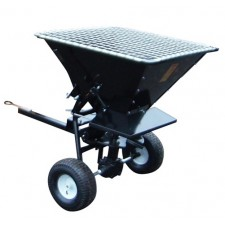 Towable Seed Spreader