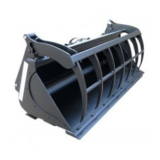 Telehandler Multi Purpose Bucket