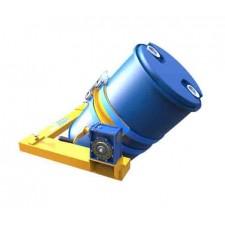 Forklift Drum Rotator