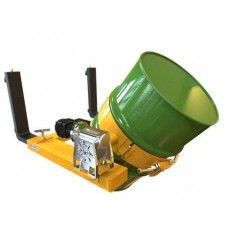 Forklift Hydraulic Drum Tipper
