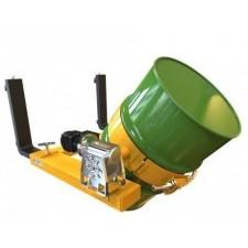 Forklift Hydraulic Drum Tipper