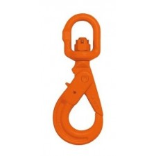 Swivel Safety Hook