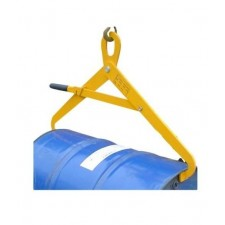 Drum Lifting Tongs - Horizontal