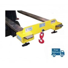 Forklift Hook - Adjustable
