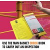 Forklift Platform Inspection Kit