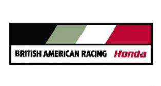 BAR Racing logo