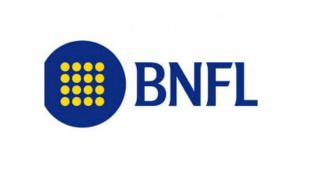 BNFL logo