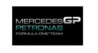 Mercedes Petronas logo